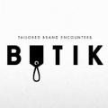 Butik agency logo